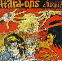 Hard-Ons- Dickcheese LP