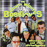 Mighty Mighty Bosstones- More Noise And Other Disturbances LP (Red Vinyl)
