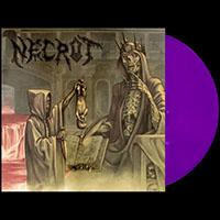 Necrot- Blood Offerings LP (Color Vinyl)