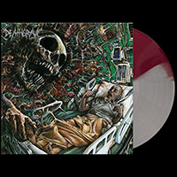 Deathgrave- So Real It's Now LP (Color Vinyl)