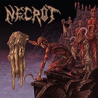 Necrot- Mortal LP