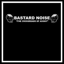 Bastard Noise/Amps For Christ- Split LP