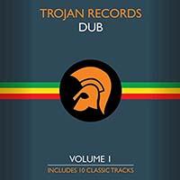 V/A- Trojan Records Dub Vol 1 LP