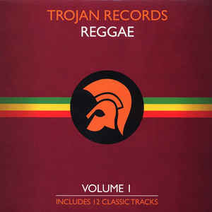 V/A- Trojan Records Reggae Vol 1 LP