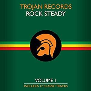 V/A- Trojan Records Rock Steady Vol 1 LP