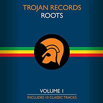 V/A- Trojan Records Roots Vol 1 LP