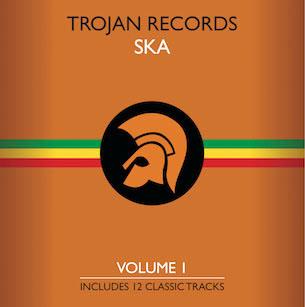 V/A- Trojan Records Ska Vol 1 LP