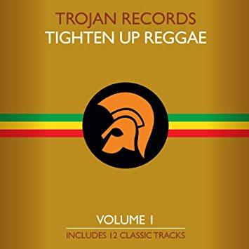 V/A- Trojan Records Tighten Up Reggae Vol 1 LP