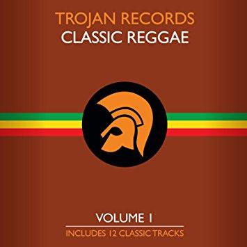 V/A- Trojan Records Classic Reggae Vol 1 LP
