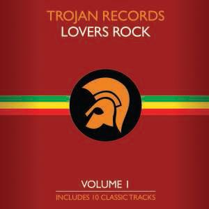 V/A- Trojan Records Lovers Rock Vol 1 LP