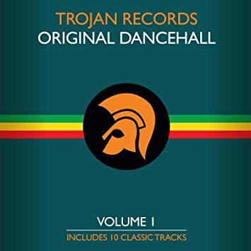 V/A- Trojan Records Original Dancehall Vol 1 LP