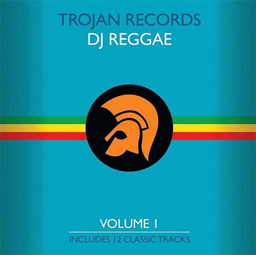 V/A- Trojan Records DJ Reggae Vol 1 LP