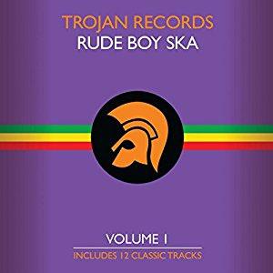 V/A- Trojan Records Rude Boy Ska Vol 1 LP