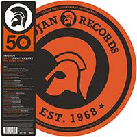 V/A- Trojan 50th Anniversary Picture Disc LP
