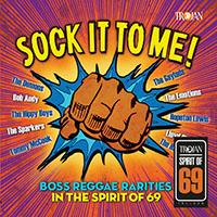 V/A- Sock It To Me! Boss Reggae Rarities In The Spirit Of 69 LP