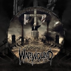 Warwound- Burning The Blindfolds Of Bigots LP (Import)