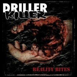 Driller Killer- Reality Bites LP (Import)