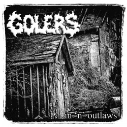 Golers- In N Outlaws LP (Tour Edition, Only 100 pressed!) (Import)