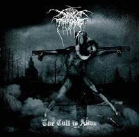 Darkthrone- The Cult Is Alive LP (UK Import)