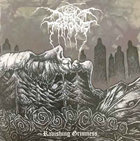Darkthrone- Ravishing Grimness LP (UK Import)