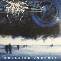 Darkthrone- Soulside Journey LP (UK Import)