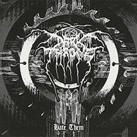 Darkthrone- Hate Them LP (UK Import)