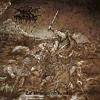 Darkthrone- The Underground Resistance LP (UK Import)