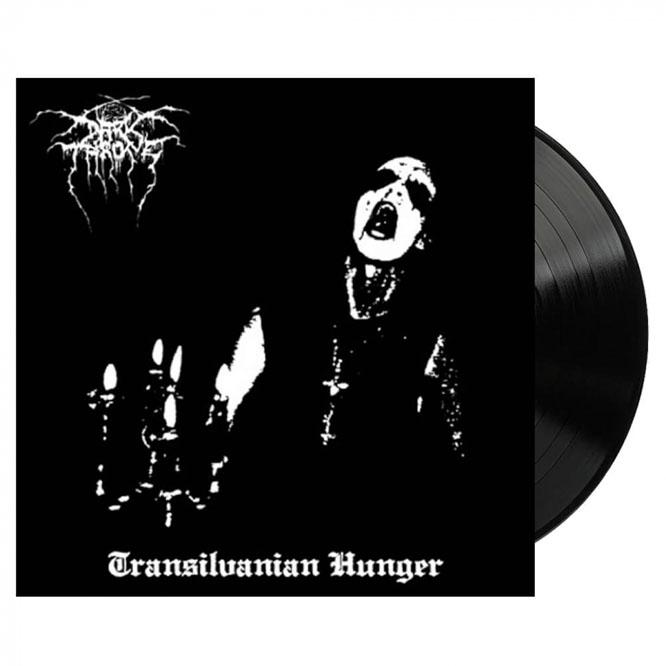 Darkthrone- Transilvanian Hunger LP (UK Import)