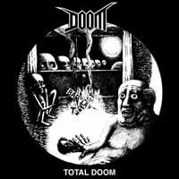 Doom- Total Doom 2xLP (Import)