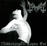 Mayhem- Medolanum Capta Est 2xLP (Import)