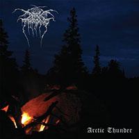 Darkthrone- Arctic Thunder LP (UK Import)