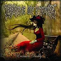 Cradle Of Filth- Evermore Darkly LP (180gram Vinyl) (UK Import)