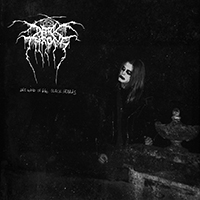 Darkthrone- The Wind Of 666 Black Hearts 2xLP (UK Import)