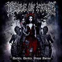 Cradle Of Filth- Darkly Darkly Venus Aversa 2xLP (UK Import)