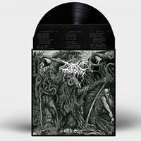 Darkthrone- Old Star LP (UK Import)