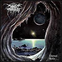 Darkthrone- Eternal Hails LP (180gram Black Vinyl)
