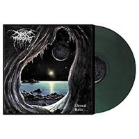 Darkthrone- Eternal Hails LP (Green Vinyl)