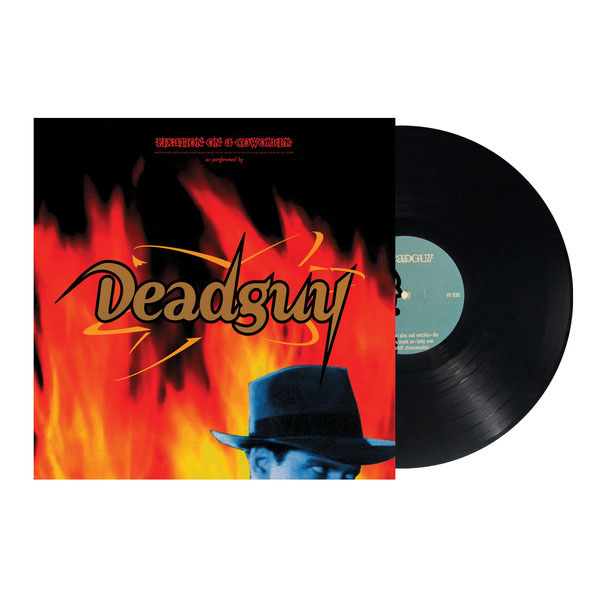 Deadguy- Fixation On A Coworker LP