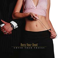 Bury Your Dead- Cover Your Tracks LP (Yellow Vinyl)