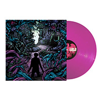 A Day To Remember- Homesick LP (Hot Pink Vinyl)