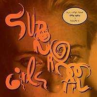 V/A- Subnormal Girls Vol 3: DIY Post-Punk 1979-1984 LP