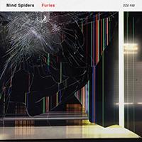 Mind Spiders- Furies LP