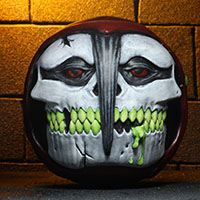 Misfits Horrorball by Madballs