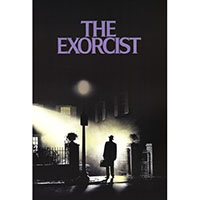 Exorcist- Movie poster