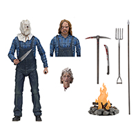 "Friday The 13th Part 2- Jason 7"" Action Figure"