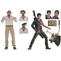 "Evil Dead 2- 30th Anniversary 2 Pack 7"" Collectors Set"