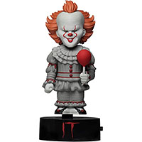 It- Pennywise (2017) Solar Powered Body Knocker by NECA