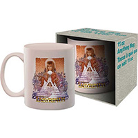 Labyrinth- One Sheet coffee mug