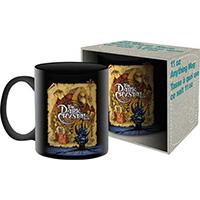 Dark Crystal- One Sheet coffee mug