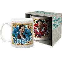 Frida Kahlo- Rebel/Unique coffee mug